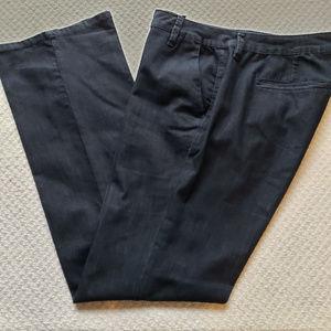 JAG Women's 12 Dark Wash Straight Denim Trousers